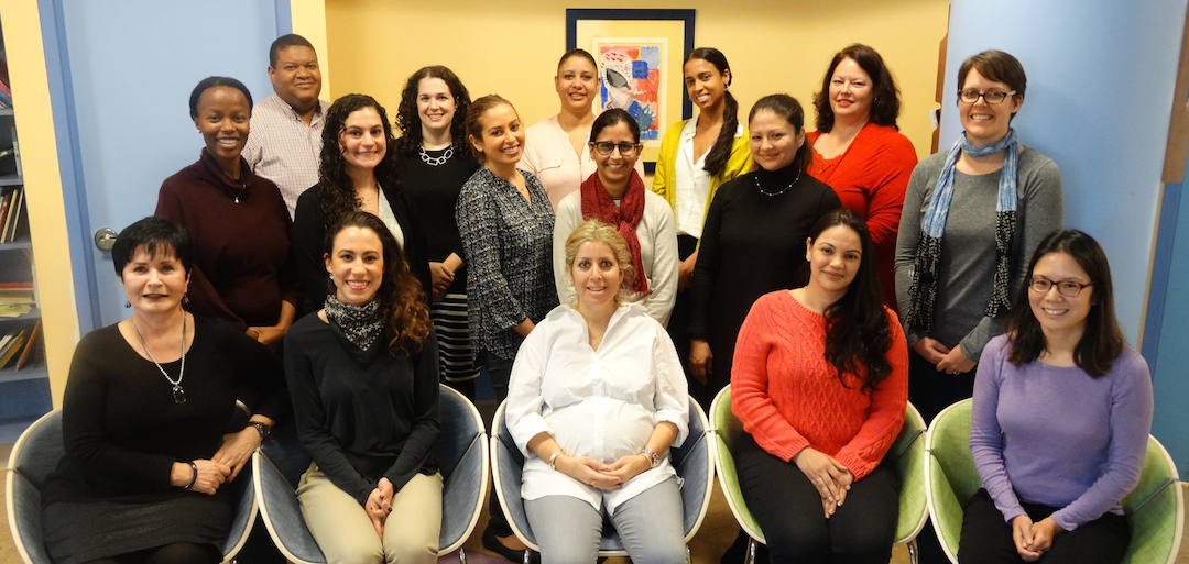 NYP Child & Adolescent Mental Health Outpatient Clinic Program