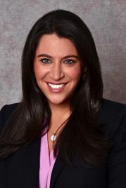 Lauren Hoffman, Psy.D.