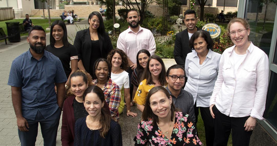 NYP Special Needs Clinic 2018