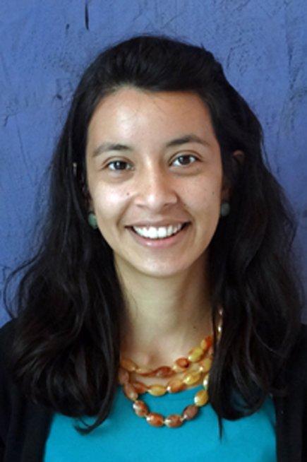 Vanessa Bastidas