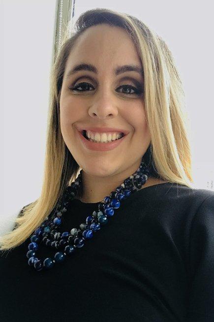 L. Cristina Calderón