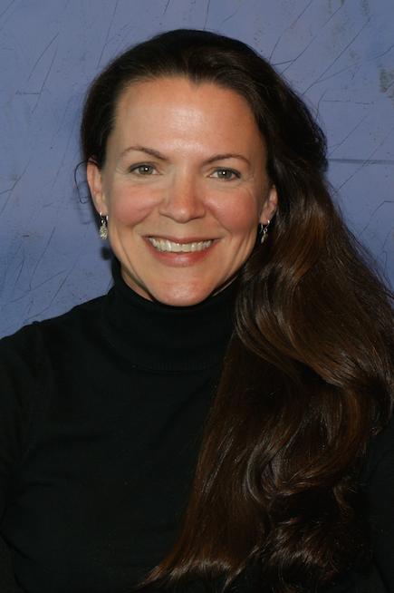 Katherine Elkington, Ph.D.