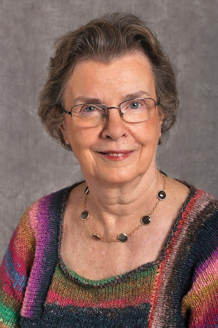 Marjorie Kleinman