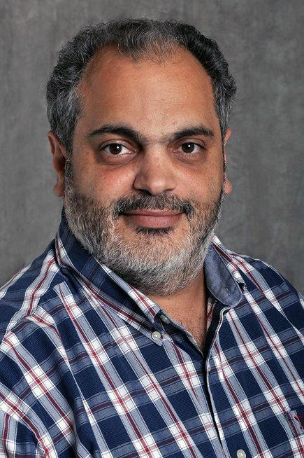 George Musa, Ph.D.