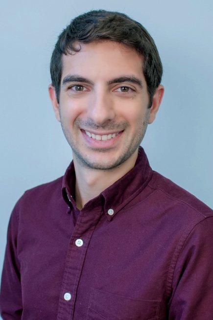 David Pagliaccio