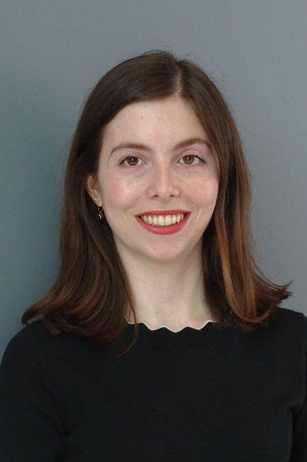 Sarah Pieper