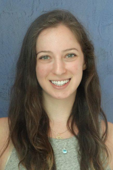 Danielle Polland