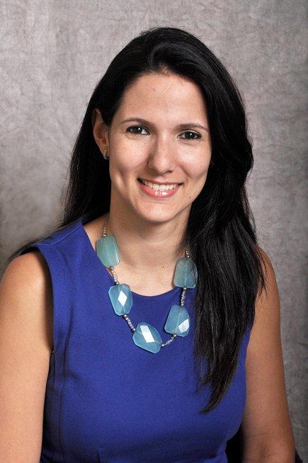 Maria A. Ramos-Olazagasti, Ph.D.