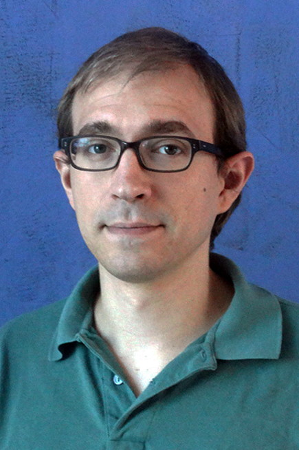David Semanek, B.A., HCISPP