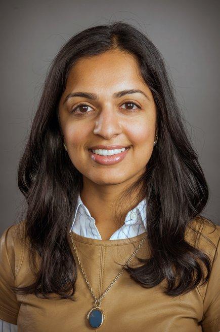 Nitasha Shetty