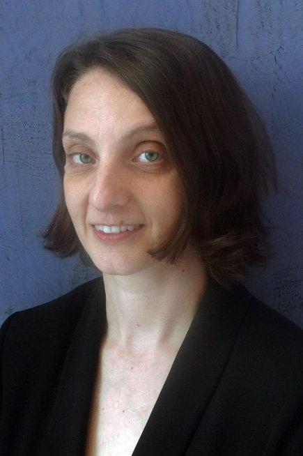Tamara Sussman