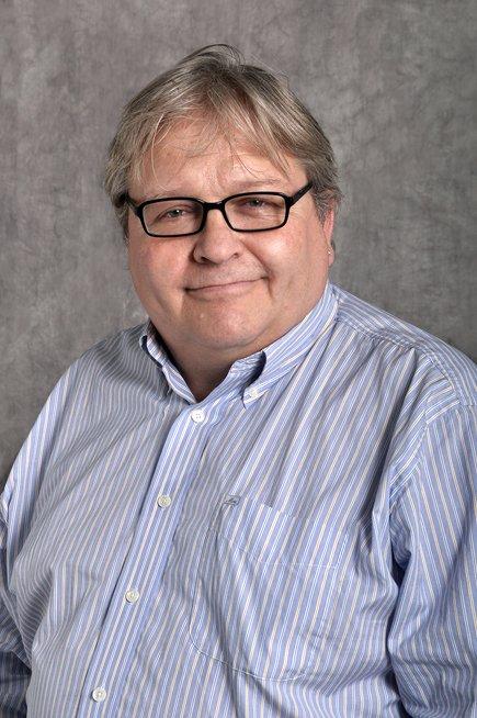 J. Blake Turner, Ph.D.