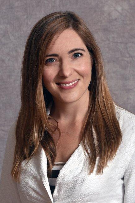 Paula Yanes-Lukin, Ph.D.