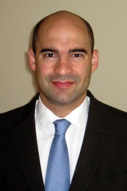 Kareem Ghalib, MD | Columbia University | Child Psychiatry
