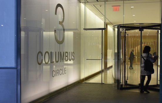 3 Columbus Circle Columbia University Child Psychiatry