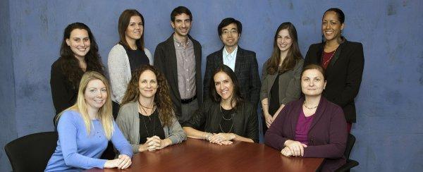 Cognitive Development & Neuroimaging Lab